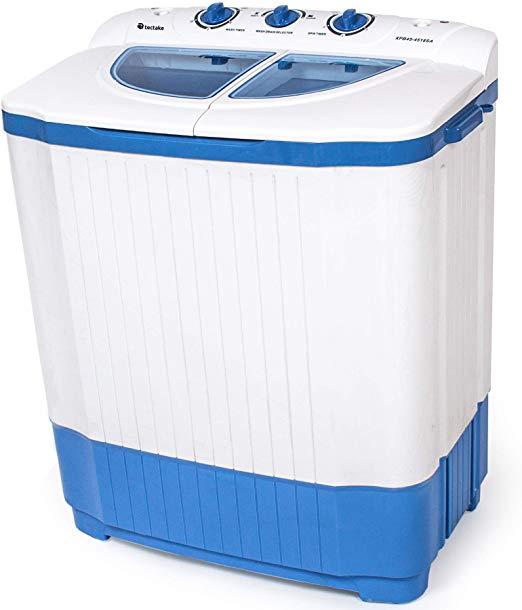 Lave linge portable calor