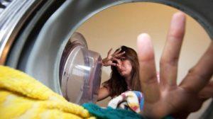 Nettoyage d'un lave linge