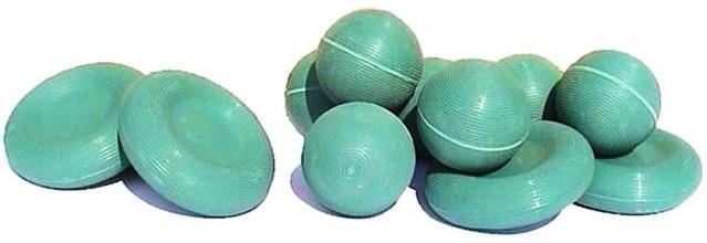 Boules de lavage pour lave linge