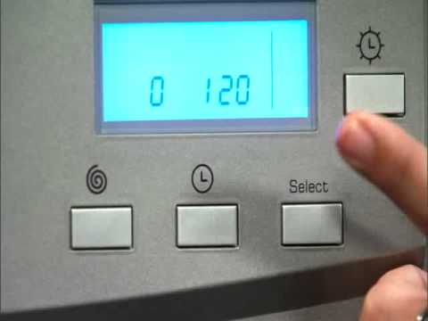 Lave linge fagor innovation mode d'emploi