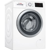 Capacité variable automatique lave linge
