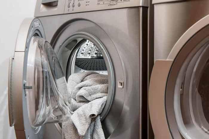 Comment enlever mauvaise odeur lave linge
