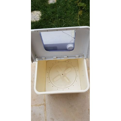 Lave linge portable calor