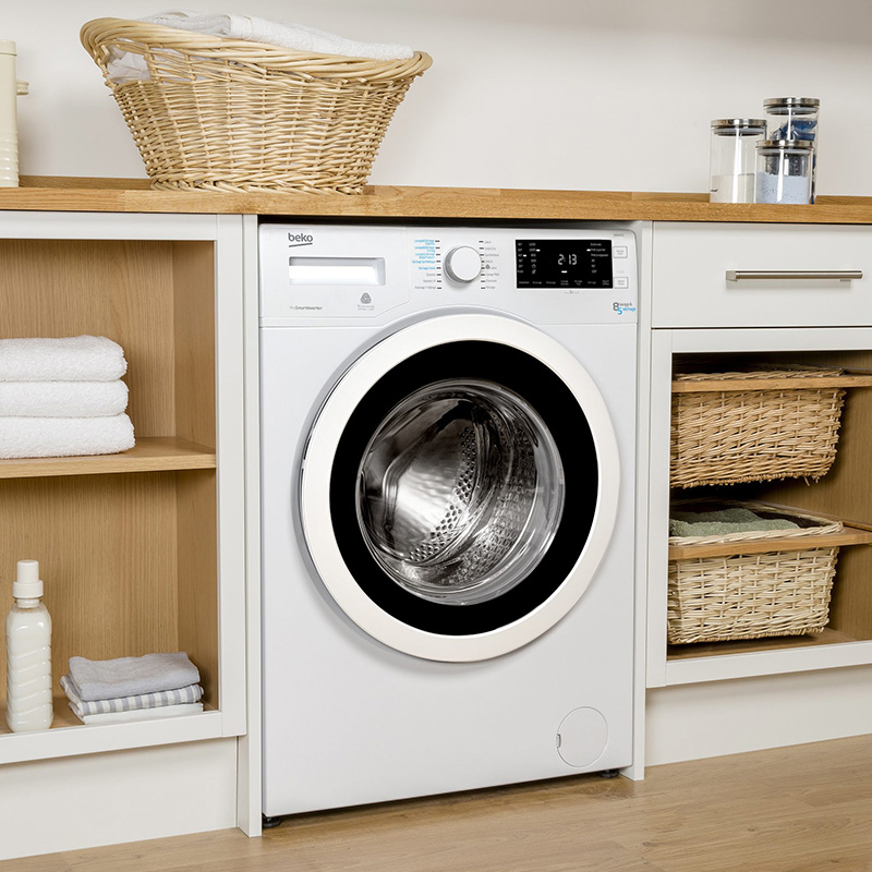Dimension lave linge bosch