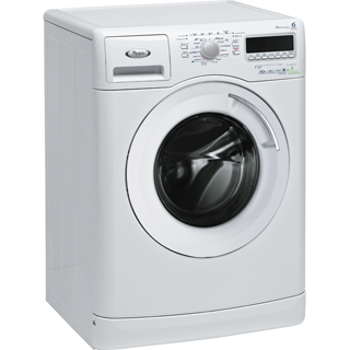 Mode d'emploi lave linge whirlpool 6th sense