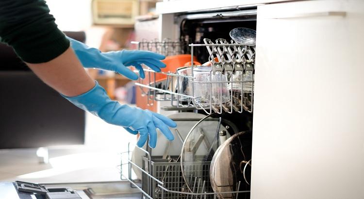 Branchement lave linge et lave vaisselle