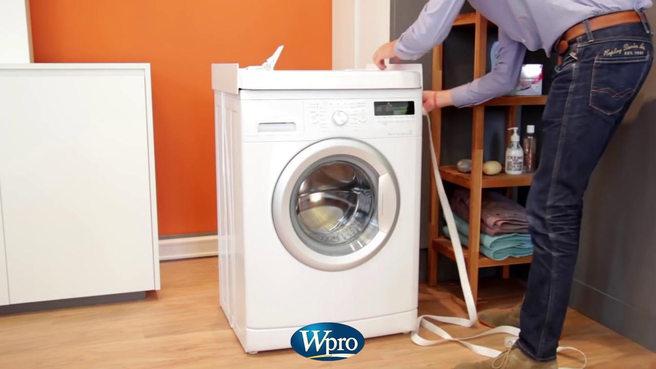 Machine a laver lave linge