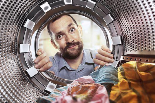 Comment nettoyer un tambour de lave linge